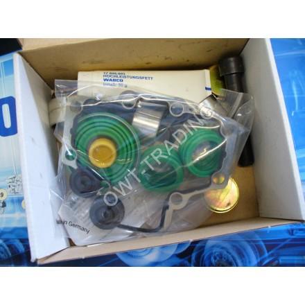 Set reparatie etrier PAN 17 (bolturi ghidare si burdufe protectie)