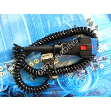 Cablu diagnosticare OBD