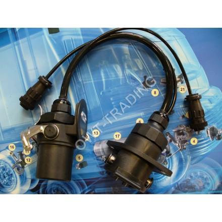 Cablu diagnosticare CAN