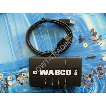 Interfata diagnosticare USB