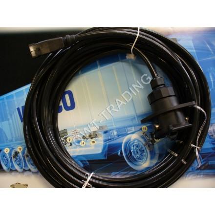 Cablu alimentare EBS D