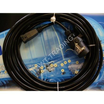 Cablu alimentare EBS D remorca