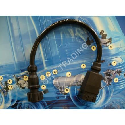 Cablu alimentare EBS/TCE