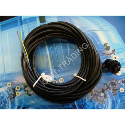 Cablu modulator 5 m