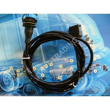 Cablu diagnosticare VCS I