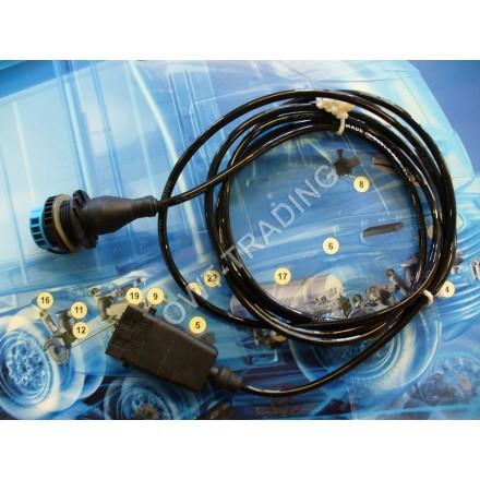 Cablu diagnosticare EBS D
