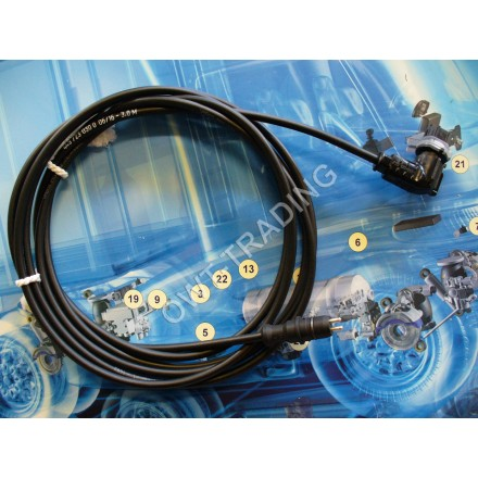 Cablu senzor EBS E 10,0 m