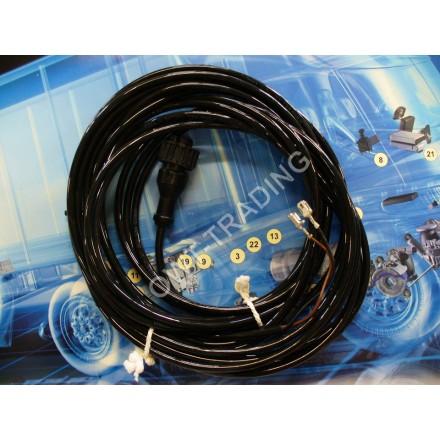 Cablu ECAS