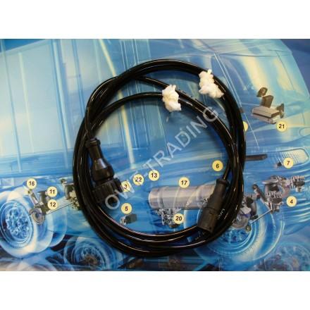 Cablu senzor presiune perna aer