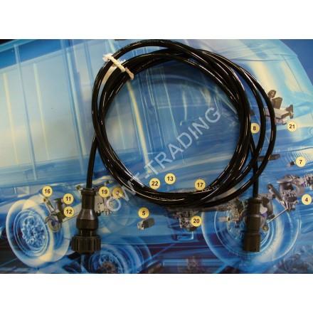 Cablu GIO