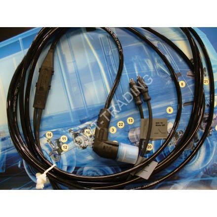 Cablu ELEX