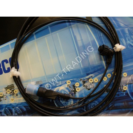 Cablu SmartBoard trailer EBS E