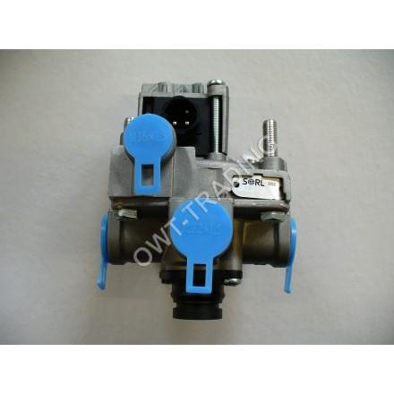 Modulator ABS remorca