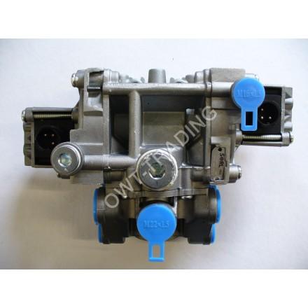Modulator ABS dublu remorca