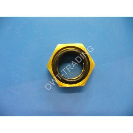 Piulita M16 cu O-ring