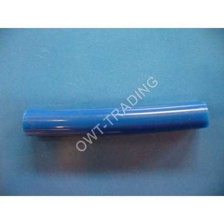 Tub poliamida Ø12x1,5 albastru