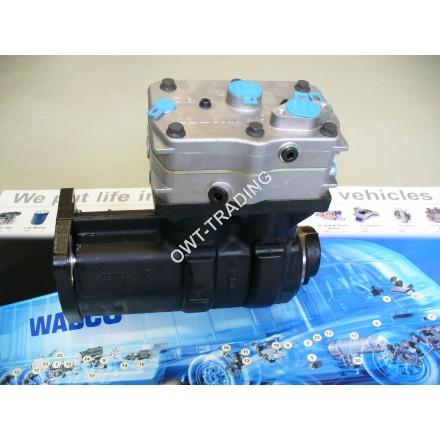 Compresor aer dublu