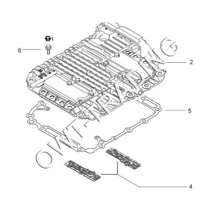 Set reparatie CV 421 365 … 0
